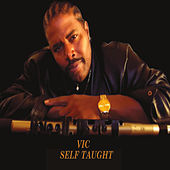 Play & Download Self Taught by V.I.C. | Napster