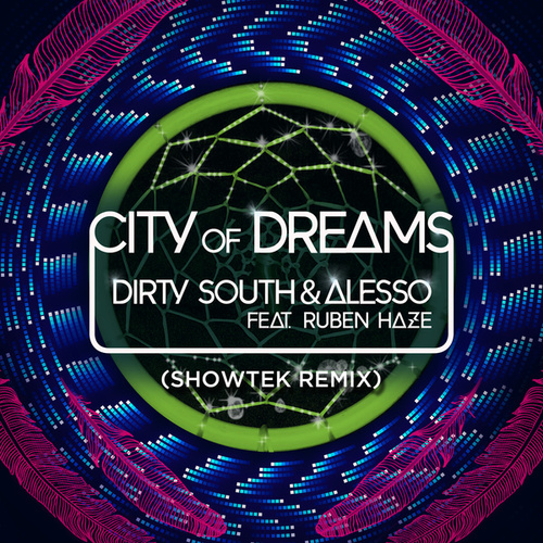 Play & Download City Of Dreams by Dirty South | Napster