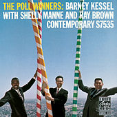 Play & Download The Poll Winners by Barney Kessel | Napster