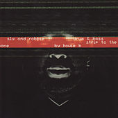 Drum & Bass Strip To The Bone By Howie B by Sly and Robbie