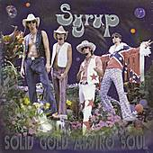 Solid Gold Asstro Soul by Syrup