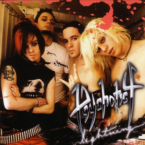 Play & Download Lightning by Psychotic 4 | Napster
