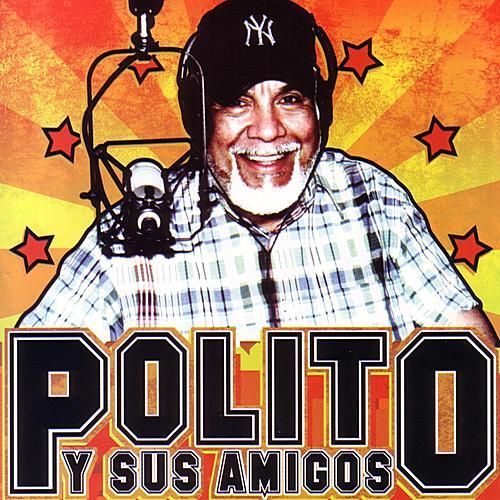 Play & Download Polito Y Sus Amigos by Various Artists | Napster