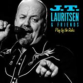 Play & Download Play by the rules by J.T. Lauritsen | Napster