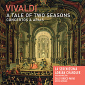 Vivaldi: A Tale of Two Seasons by Various Artists