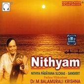 Nithyam by Dr. M. Balamuralikrishna