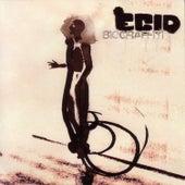 Biograffiti by eCID