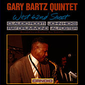 Play & Download West 42nd Street by Gary Bartz | Napster