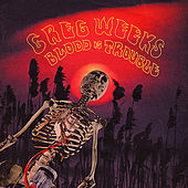 Play & Download Blood Is Trouble by Greg Weeks | Napster