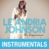 The Experience (Instrumentals) by Le'Andria Johnson
