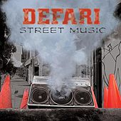 Street Music by Defari