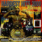 Hardest Hitz 2000 by King George