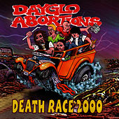 Death Race 2000 by Dayglo Abortions