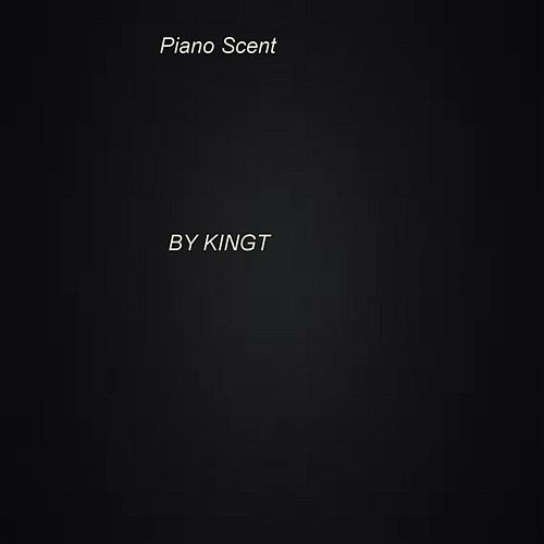 Play & Download Piano Scent - Single by King Tee | Napster