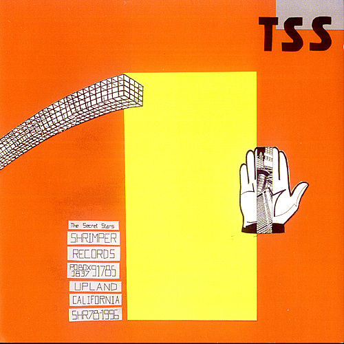 Play & Download TSS by The Secret Stars | Napster