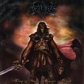 King Of Stars - Bearer Of Dark by Azure