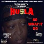 Do What It Do by Freak Nasty