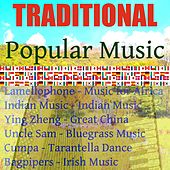 Play & Download Popular Music (Acoustic Music) by Various Artists | Napster
