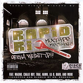 Getcha Weight Up by Rapid Ric