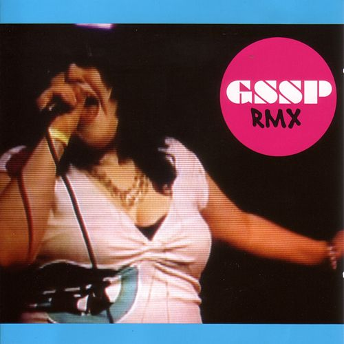 Play & Download GSSP RMX by Gossip | Napster