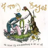 Play & Download The Future Is Inter-disciplinary Or Not At All by Frog Eyes | Napster