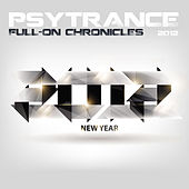 Play & Download PsyTrance 2012 by Various Artists | Napster