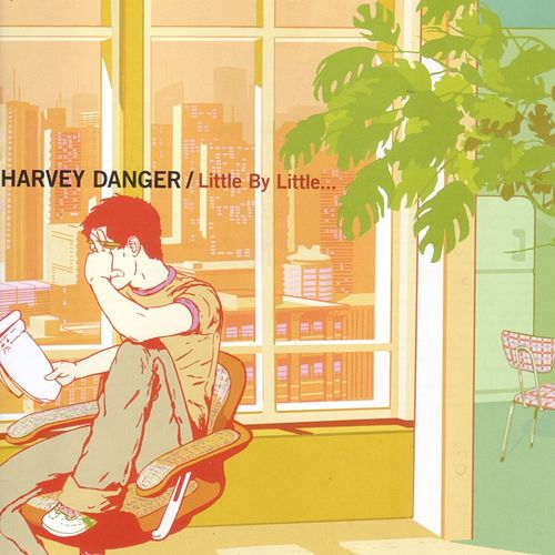 Play & Download Little By Little by Harvey Danger | Napster