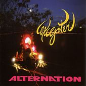 Alternation by Excepter