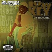 Play & Download My Thoughts by Low Key | Napster