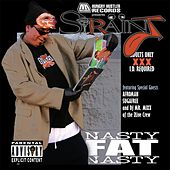 Nasty Fat Nasty by Strainj