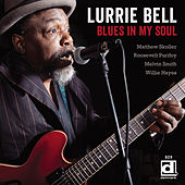 Lurrie Bell by Lurrie Bell