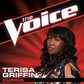 Play & Download Conga by Terisa Griffin | Napster
