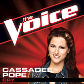 Cry by Cassadee Pope