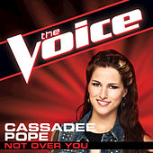 Play & Download Not Over You by Cassadee Pope | Napster