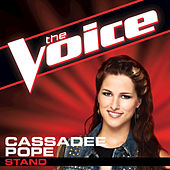 Play & Download Stand by Cassadee Pope | Napster