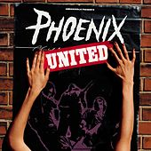 Play & Download United by Phoenix | Napster