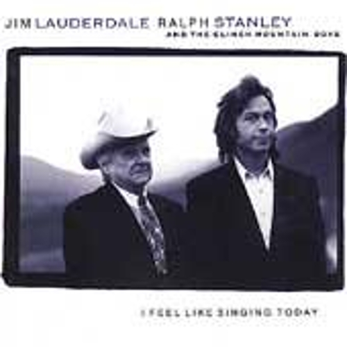 Play & Download I Feel Like Singing Today by Jim Lauderdale | Napster