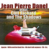 Play & Download Plays Cliff Richard and the Shadows by Jean-Pierre Danel | Napster
