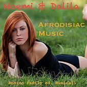 Afrodisiac Music (Sex and Relax) by Noemi