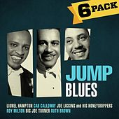 Play & Download 6-Pack Jump Blues by Various Artists | Napster