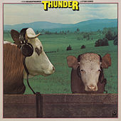 Headphones For Cows by Thunder