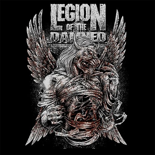 Play & Download Summon All Hate by Legion Of The Damned | Napster