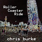 Roller Coaster Ride by Chris Burke (Children's)