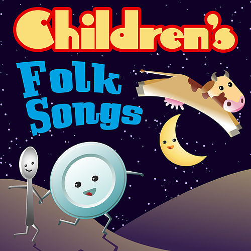 Children's Folk Songs by Various Artists
