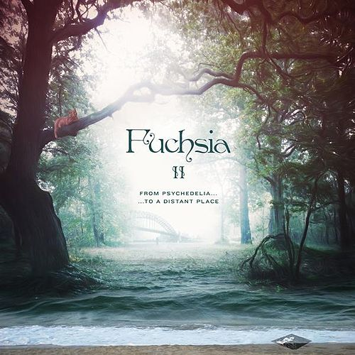 Play & Download Fuchsia II : From Psychedelia to a Distant Place by Fuchsia | Napster