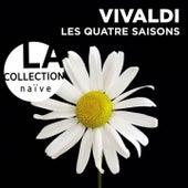 Play & Download Vivaldi: Les quatre saisons by Fabio Biondi | Napster