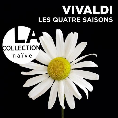 Play & Download Vivaldi: Les quatre saisons by Fabio Biondi   Napster