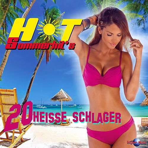 Hot Sommerhit´s by Various Artists
