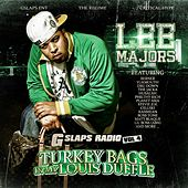 Play & Download Turkey Bags In My Louis Duffle by Lee Majors | Napster