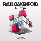 DJ Box - July 2013 by Various Artists